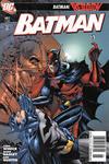 Cover for Batman (DC, 1940 series) #691 [Newsstand]