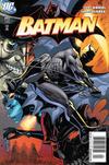 Cover for Batman (DC, 1940 series) #692 [Newsstand]