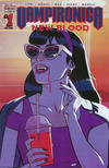 Cover Thumbnail for Vampironica: New Blood (2020 series) #1 [Cover E Wilfredo Torres]