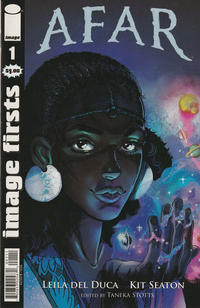 Cover Thumbnail for Image Firsts: Afar (Image, 2018 series) #1
