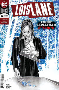 Cover Thumbnail for Lois Lane (DC, 2019 series) #6