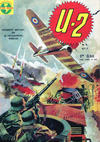 Cover for U-2 (Zig-Zag, 1966 ? series) #7