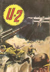 Cover for U-2 (Zig-Zag, 1966 ? series) #31