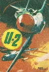Cover for U-2 (Zig-Zag, 1966 ? series) #45