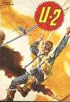 Cover for U-2 (Zig-Zag, 1966 ? series) #41