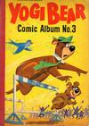 Cover for Yogi Bear Comic Album (World Distributors, 1960 series) #3