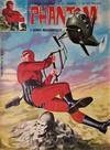 Cover for L'Uomo Mascherato Phantom [Avventure americane] (Edizioni Fratelli Spada, 1972 series) #79