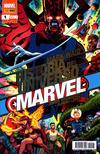 Cover Thumbnail for Historia del Universo Marvel (2019 series) #1 [Edición Especial]