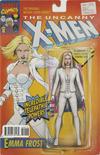 Cover Thumbnail for Uncanny X-Men (2013 series) #600 [John Tyler Christopher Action Figure (Emma Frost)]