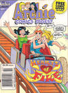 Cover for Archie Double Digest (Archie, 2011 series) #251