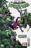 Cover Thumbnail for Amazing Spider-Man (2018 series) #35 (836)