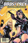 Cover for Birds of Prey (DC, 1999 series) #80 [Newsstand]