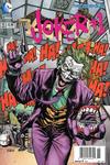 Cover Thumbnail for Batman (2011 series) #23.1 [Newsstand]