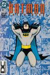 Cover Thumbnail for The Batman Adventures (1992 series) #36 [DC Universe Corner Box]