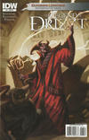 Cover Thumbnail for Dungeons & Dragons: The Legend of Drizzt: Neverwinter Tales (2011 series) #3 [Cover RI Eric Deschamps]