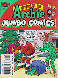 Cover Thumbnail for World of Archie Double Digest (Archie, 2010 series) #94