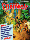Cover for Abenteuer in der Elfenwelt (Bastei Verlag, 1984 series) #1005
