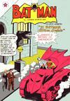 Cover for Batman (Editorial Novaro, 1954 series) #50
