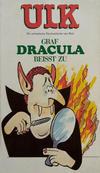 Cover for Ulk (BSV - Williams, 1978 series) #9 - Graf Dracula beisst zu