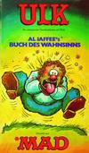Cover for Ulk (BSV - Williams, 1978 series) #5 - Al Jaffee's Buch des Wahnsinns