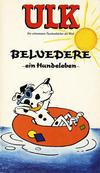 Cover for Ulk (BSV - Williams, 1978 series) #15 - Beluedere - ein Hundeleben -