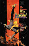 "Cover Thumbnail for Batman: Curse of the White Knight (2019 series) #5 [Sean Murphy ""Batgirl"" Cover]"