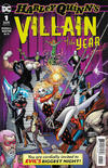 Cover Thumbnail for Harley Quinn's Villain of the Year (2020 series) #1