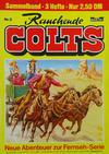 Cover Thumbnail for Rauchende Colts (1978 ? series) #2