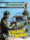 Cover for Commando (D.C. Thomson, 1961 series) #5284