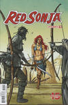 Cover Thumbnail for Red Sonja (2019 series) #11 [Cover D Mirko Colak]