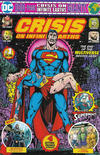 Cover for Crisis on Infinite Earths Giant (DC, 2019 series) #1 [Mass Market Edition]