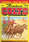 Cover Thumbnail for Rauchende Colts (1978 ? series) #2 [Österreich-Ausgabe]