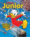 Cover for Donald Duck Junior (Hjemmet / Egmont, 2018 series) #13/2019