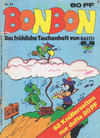 Cover for Bonbon (Bastei Verlag, 1973 series) #34