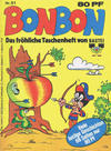 Cover for Bonbon (Bastei Verlag, 1973 series) #51