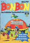 Cover for Bonbon (Bastei Verlag, 1973 series) #56