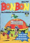 Cover for Bonbon (Bastei Verlag, 1973 series) #56