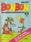 Cover for Bonbon (Bastei Verlag, 1973 series) #14