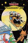 Cover for Bilag til Donald Duck & Co (Hjemmet / Egmont, 1997 series) #51/2019