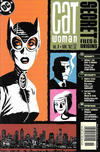 Cover Thumbnail for Catwoman Secret Files and Origins (2002 series) #1 [Newsstand]