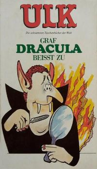 Cover Thumbnail for Ulk (BSV - Williams, 1978 series) #9 - Graf Dracula beisst zu