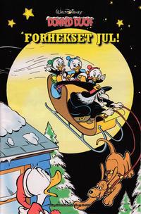 Cover Thumbnail for Bilag til Donald Duck & Co (Hjemmet / Egmont, 1997 series) #51/2019