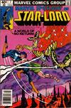 Cover Thumbnail for Marvel Spotlight (1979 series) #7 [Newsstand]