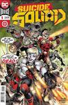 Cover for Suicide Squad (DC, 2020 series) #1 [Ivan Reis & Joe Prado Cover]