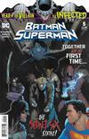 Cover for Batman / Superman (DC, 2019 series) #5 [David Marquez Cover]