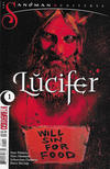 Cover for Lucifer (DC, 2018 series) #1