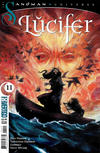 Cover for Lucifer (DC, 2018 series) #11