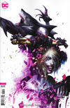 Cover for Suicide Squad (DC, 2020 series) #1 [Francesco Mattina Cardstock Variant Cover]