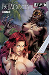 Cover Thumbnail for Belladonna: Fire and Fury (2017 series) #13 [Nude Variant]