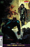Cover Thumbnail for Catwoman (2018 series) #16 [Viktor Kalvachev DCeased Cover]